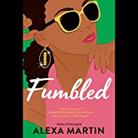 Fumbled: The Playbook, Book 2
