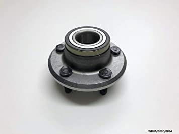 MARGO 2 X Front Wheel Bearing /& Hub Assembly 300C 2005-2014 Charger 2006-2014 2WD