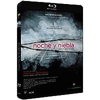 Noche y niebla [Blu-ray]