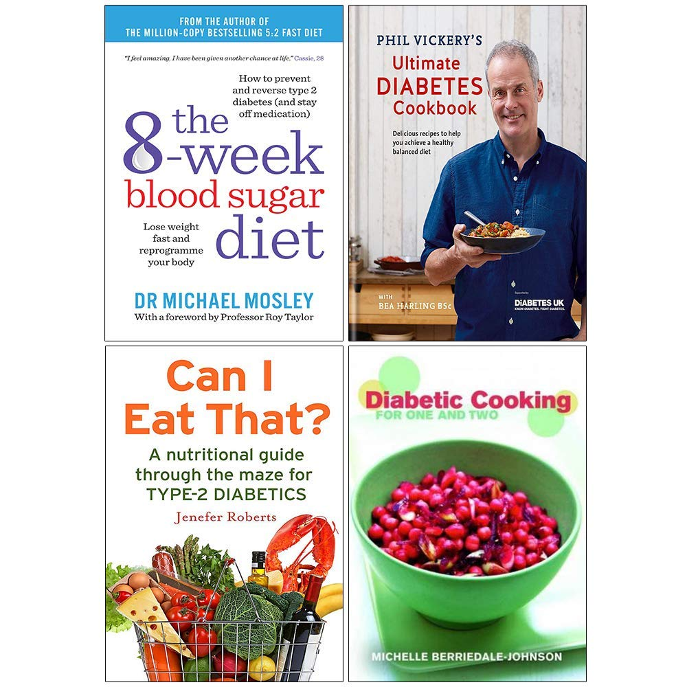 8 week blood sugar diet nutrition