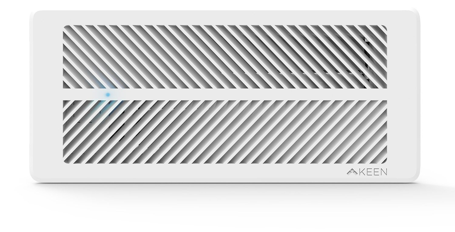 Keen Home Smart Vent - 4''x10'' by Keen Home (Image #1)