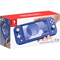Nintendo Switch Lite Console [Blue]