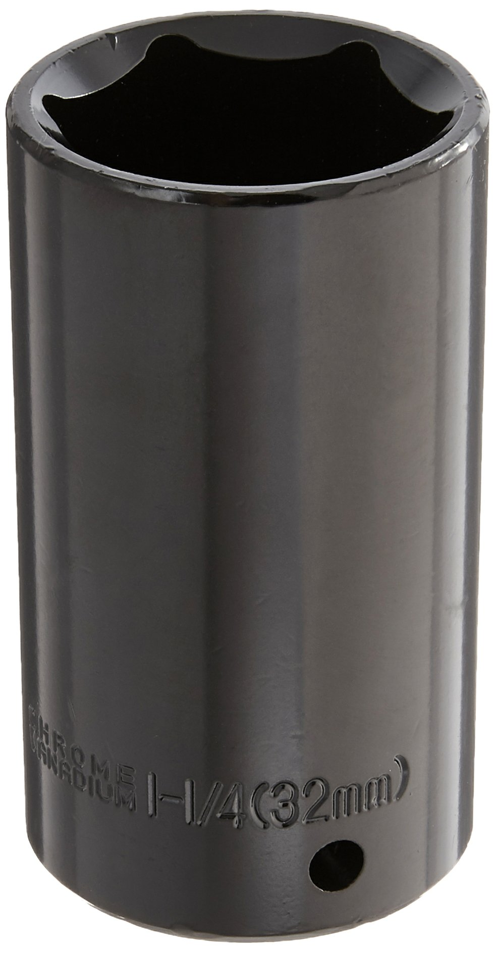 Big Roc IDS12114 Air Impact Deep Socket 1/2''X1-1/4''/SL.C
