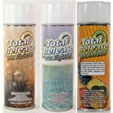 new car total release odor eliminatorAmazoncom Odor Eliminator Not a Cover up Pack of 3 Total