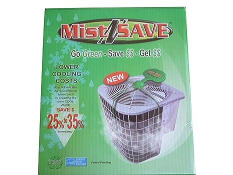 Amazon com: Mist-n-Save System: Home Improvement