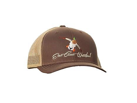 Mallard Hunting Trucker Hats  13eb21bd55b