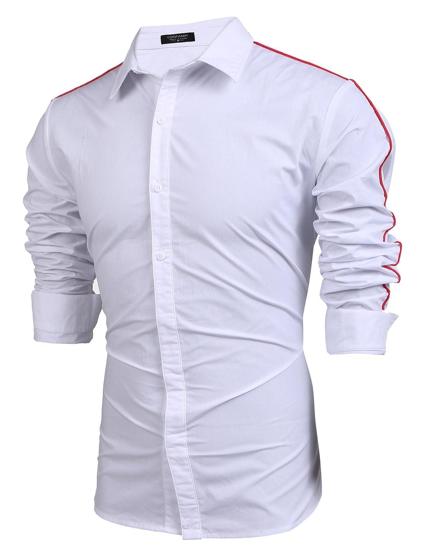 Burlady Camisa Formal - para Hombre