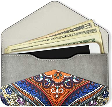 New Women/'s BCNY Casual Roses Floral Flower Credit Card Money Wallet