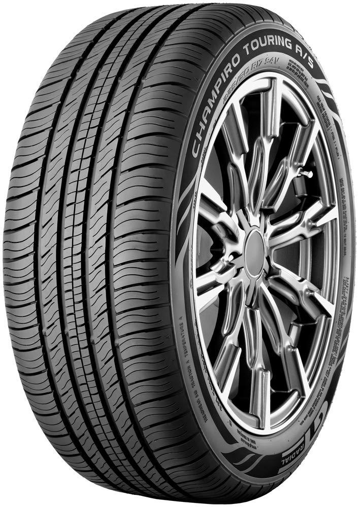 GT Radial CHAMPIRO Touring A/S All_Season Radial Tire-205/60R16 92V B511