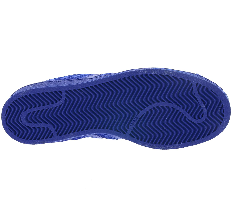 Adidas Originals Turnschuhe Superstar Schuhe Turnschuhe Turnschuhe Originals Blau AQ3050 Größenauswahl 42 d20c48