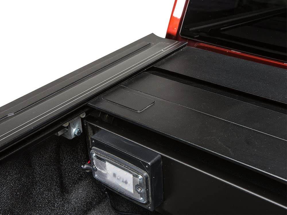 Amazon Com Gatortrax Mx Electric Retractable Fits 2015 2018 Chevy Colorado Gmc Canyon 5 Foot Bed Only Power Aluminum Matte Truck Bed Tonneau Cover G90454 Made In The Usa Automotive