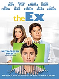 Ex Unrated Zach Braff product image