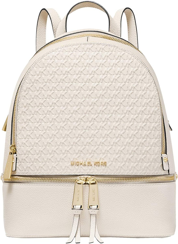 Michael Kors Women's Rhea Zip, Backpack, yth m
