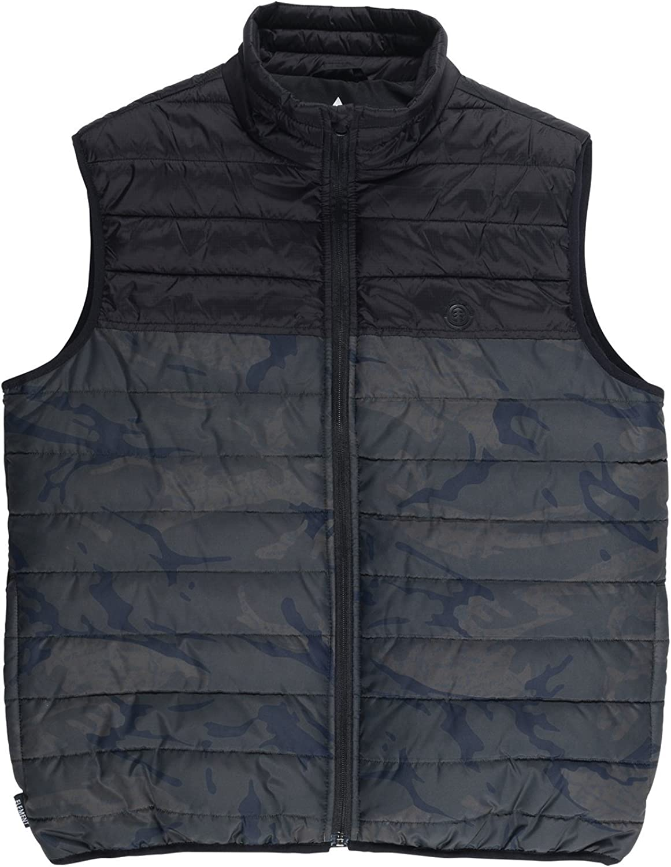Element Mens Puff Tw Vest