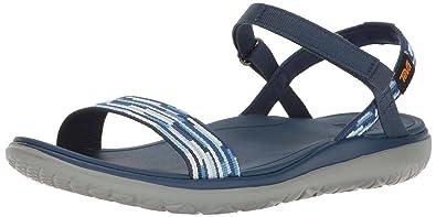 b5fb00848fd5e9 Teva Women s W Terra-Float Nova Sandal