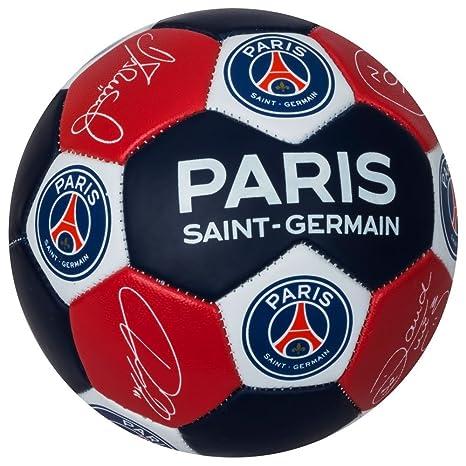 Club Licensed PSG Nuskin Signature - Balón de fútbol (Talla 3 ...