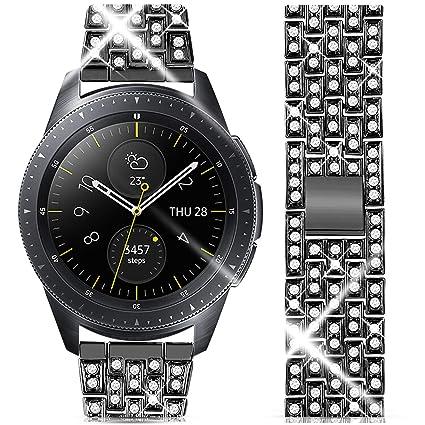 Amazon.com: Goton - Correa de repuesto para reloj Samsung ...