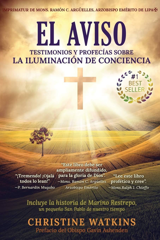 Libro: El Aviso-Testimonios y profecías sobre la Iluminación