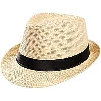 Sisit Sombreros,Sombreros de Bronceado,Sombreros Al Aire Libre,Sombrero Unisex