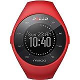 Polar M200 Reloj Running con GPS, Unisex Adulto