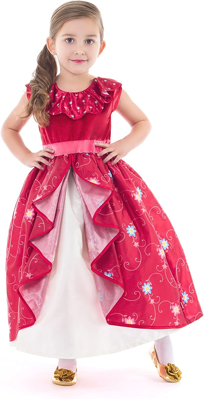 brand new LITTLE KIDS PINK PRINCESS DRESSUP HAT girls kids childrens costurme