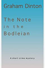 The Note in the Bodleian Kindle Edition