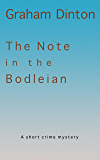 The Note in the Bodleian