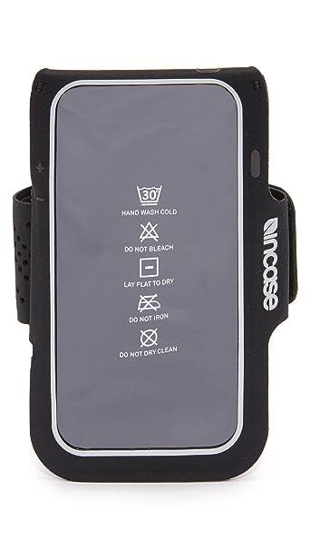 203118c9fcc91 Amazon.com: Incase Active Armband for iPhone 7 Plus, Black, One Size ...