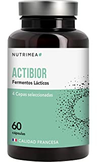 Probiotico de ultima generacion con LactoSpore® | DigeZyme ...