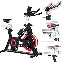 ISE Cardio vélo Biking vélo d'Appartement Vélo Spinning SY-7001