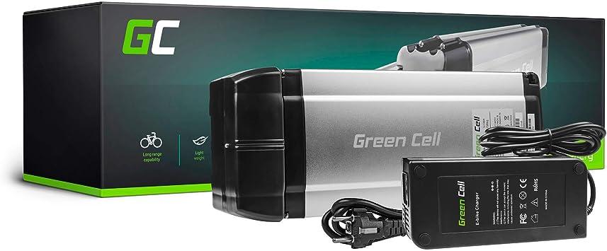 chargeur pour batteries velo 8ah panasonic