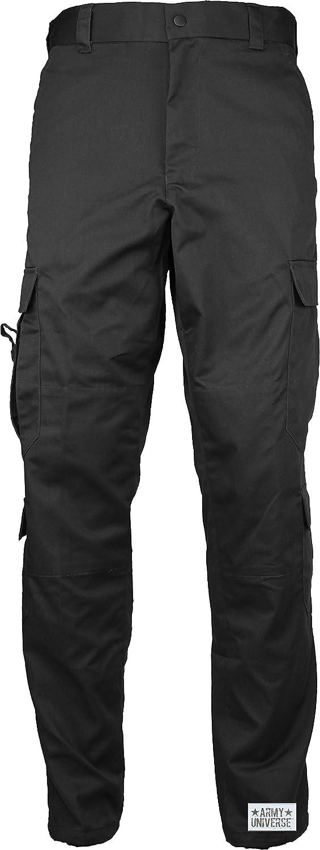 Amazon.com  Mens Uniform 9 Pocket Cargo Pants 7ea81327e43