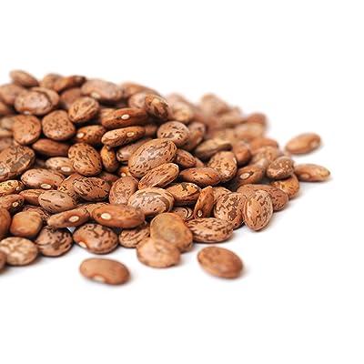 Pinto Shell - Bean Seeds : Bean Plants : Garden & Outdoor