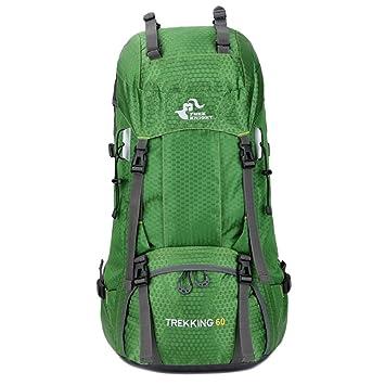 4d0852b00d9f Amazon.com  Hulorry Camping Backpacks Waterproof