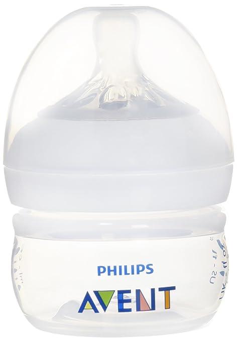 215 opinioni per Philips Avent SCF699/17 Biberon Natural Anticoliche per Allattare in Modo