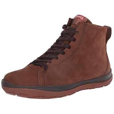 Camper Men's Peu Pista Gm Ankle Boot | Boots