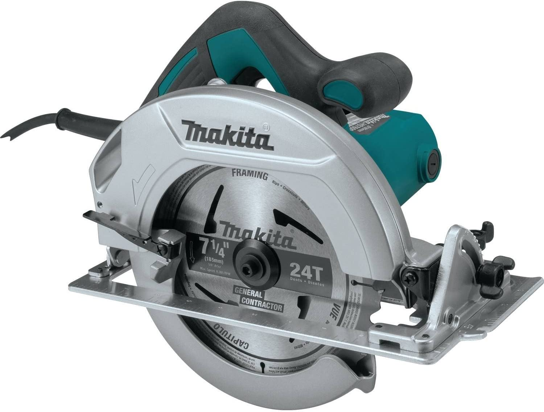 Makita HS7600 Circular Saw, 7-1 4