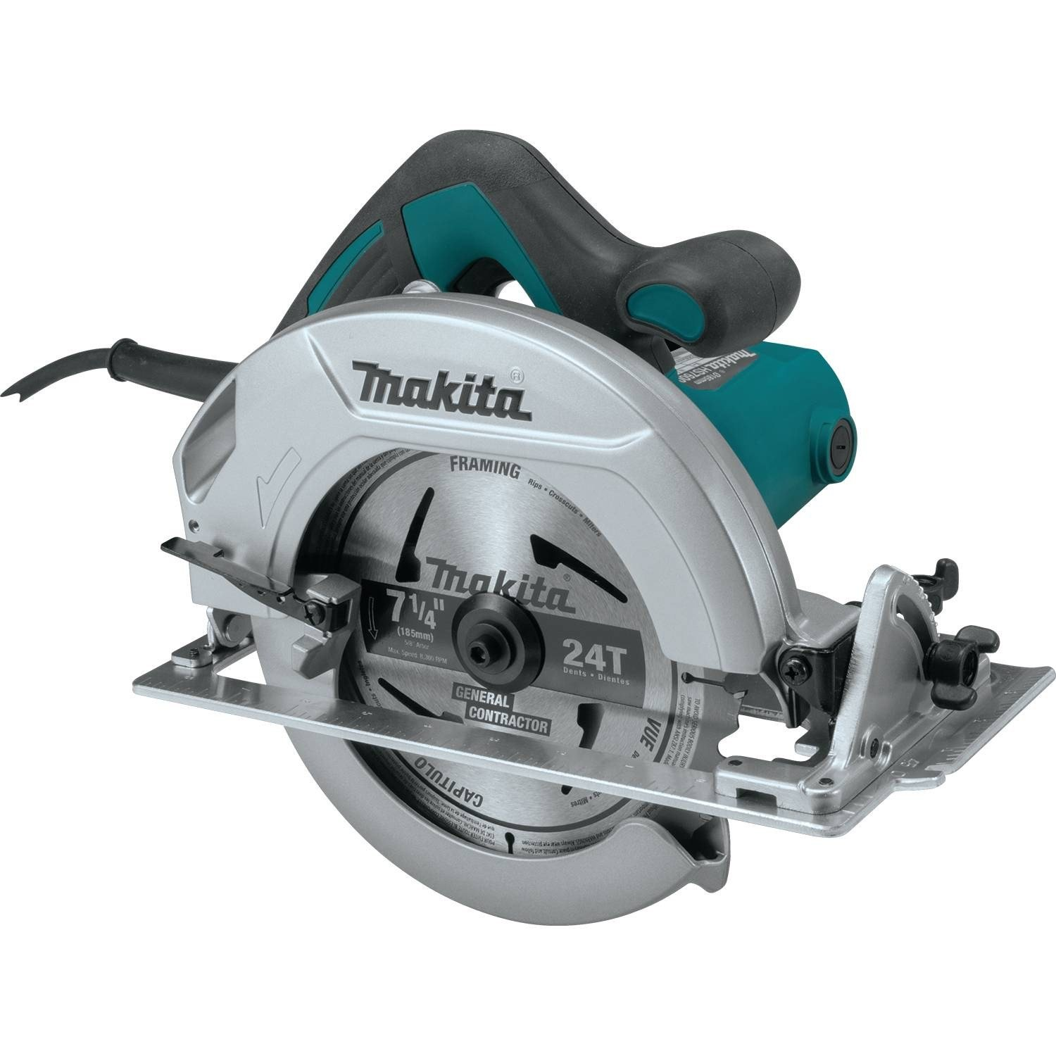 Makita HS7600 Circular Saw, 7-1 4