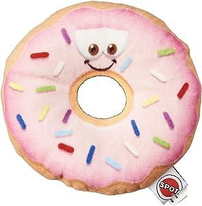 SPOT Fun Food Donut 5.25