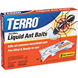 Woodstream Terro Liquid Ant Killer Baits
