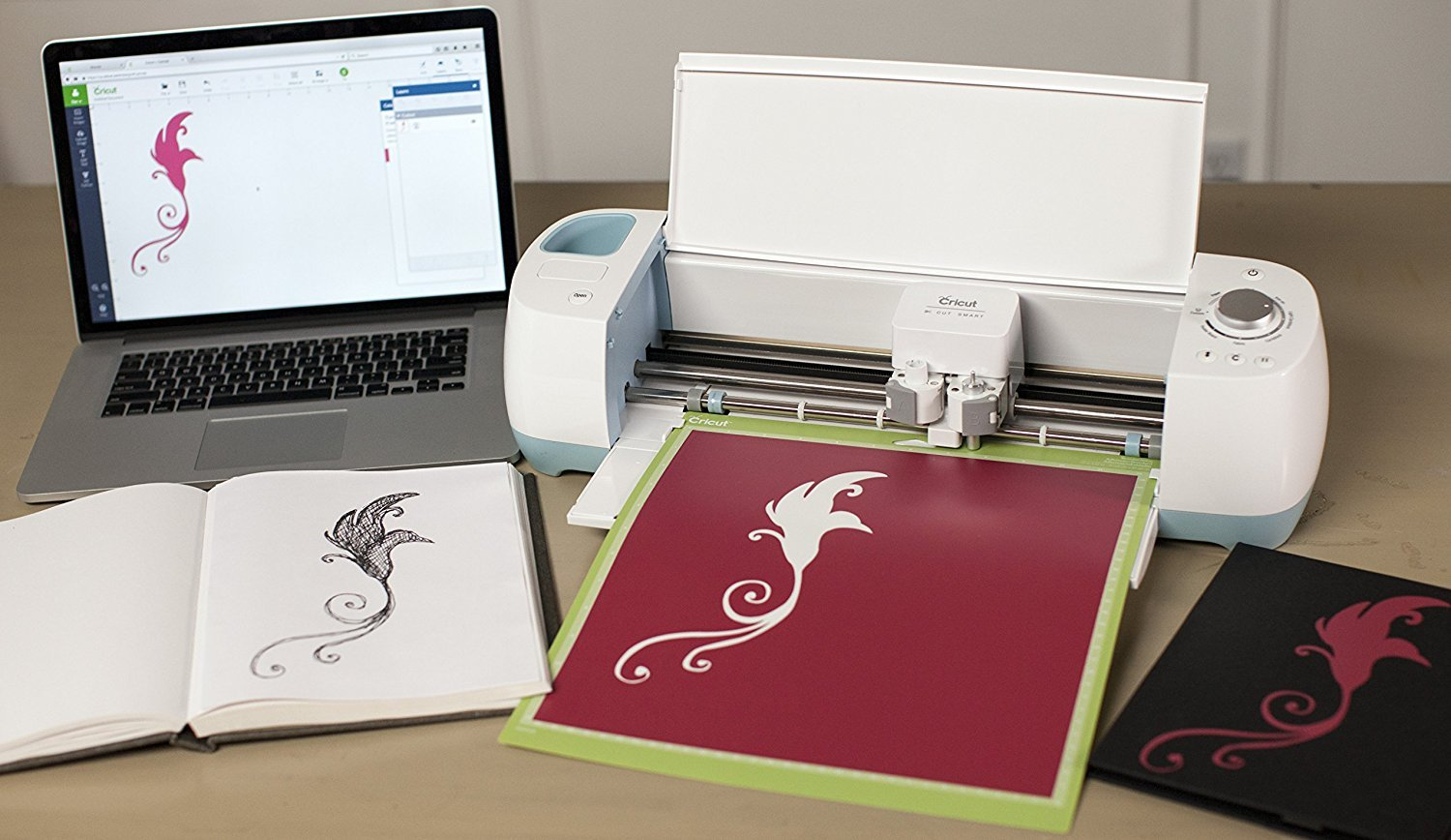Amazon.com: Cricut Explore Air Premium Bundle