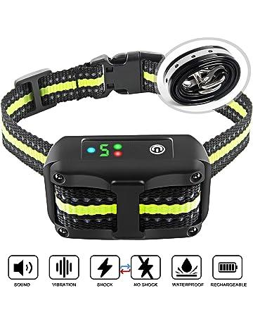 Amazon.com Dog Collars, Dog Leashes, Dog Muzzles, \u0026 More