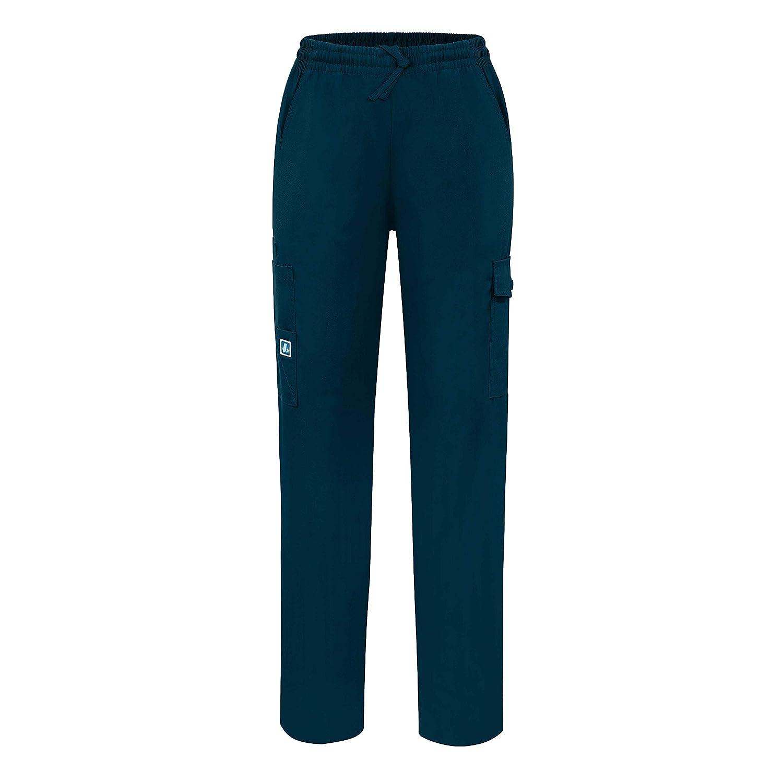 Pantalones De Uniforme Medico Para Hombres Adar Pantalones Medicos Pantalones