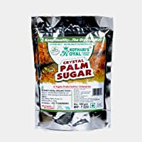 KOTHARI'S ROYAL ORGANIC FOODS Crystal Palm Sugar (500 g)