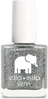 product image for ella+mila Nail Polish, Dream Collection - On Thin Ice