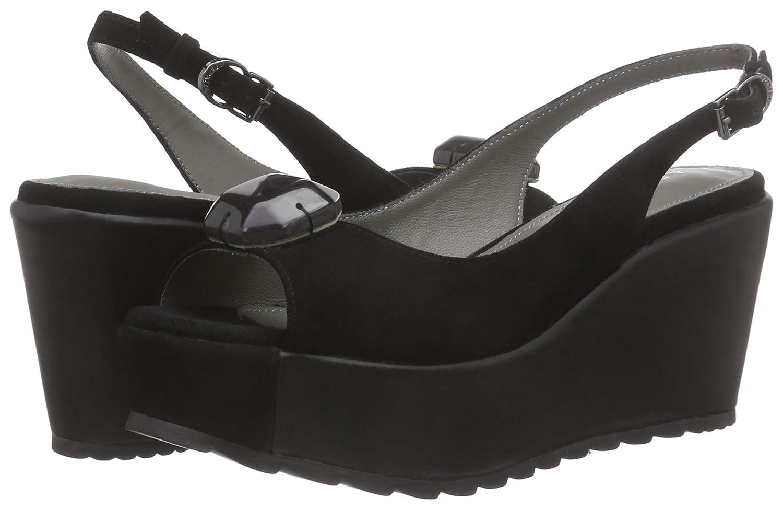 Apepazza Virgy Crosta, Women's Wedge Heel Platform Sandals: Amazon.co.uk:  Shoes & Bags