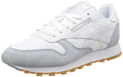 Reebok Cl Lthr Scarpe da Ginnastica Uomo  MainApps  Amazon.it ... e6b0f7f4b67