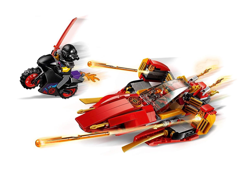 70638 LEGO Ninjago IT - Katana V11
