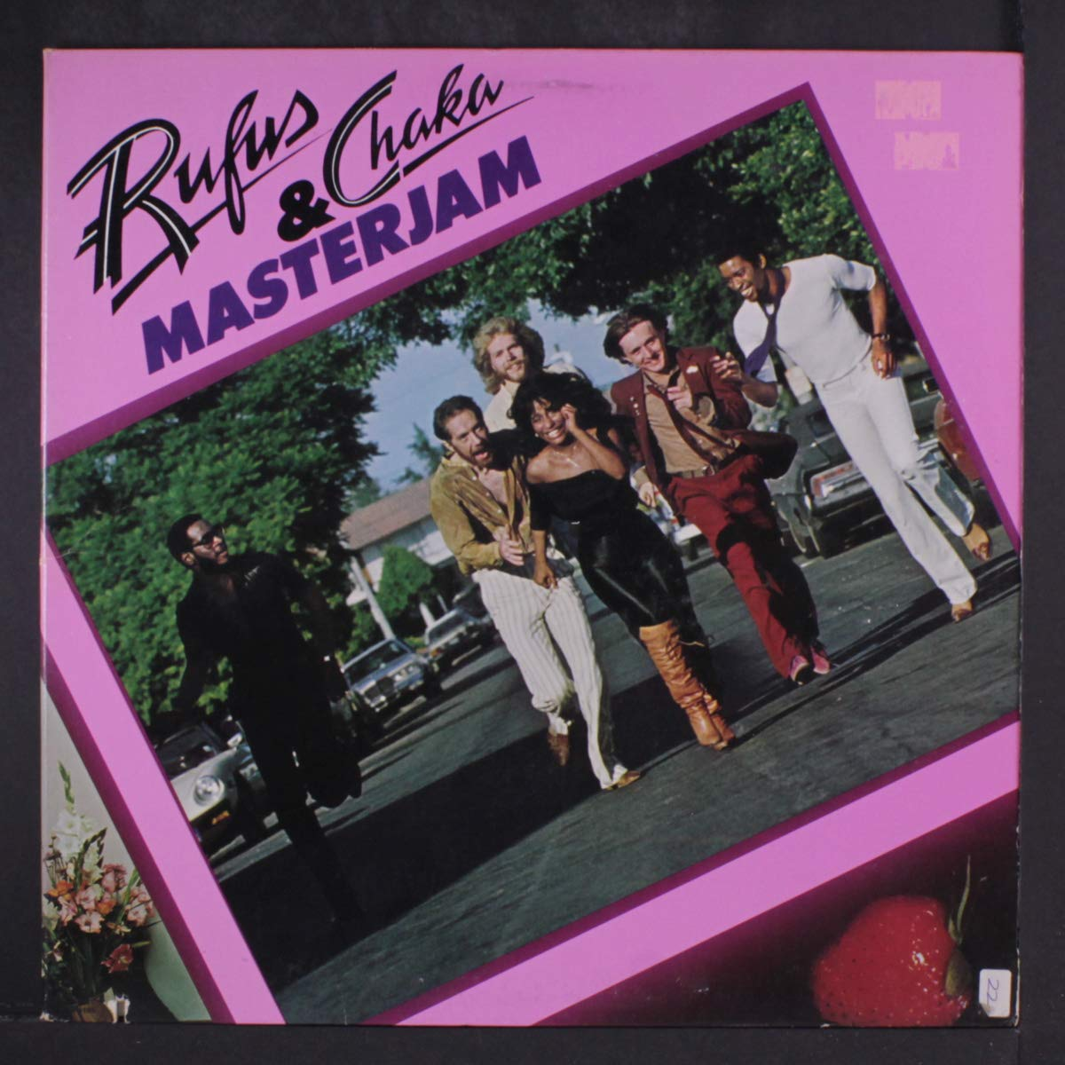 Rufus Masterjam