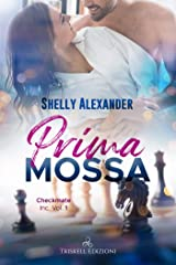 Prima mossa (Checkmate Inc. Vol. 1) (Italian Edition) Kindle Edition